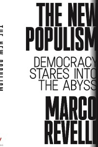 Cover The New Populism