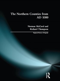 Cover Northern Counties from AD 1000