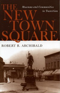 Cover The New Town Square