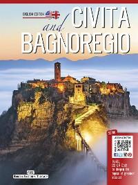 Cover Civita and Bagnoregio - English Edition