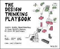 Cover The Design Thinking Playbook