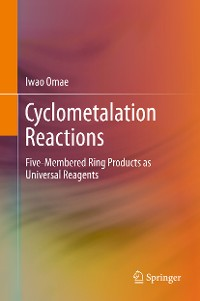Cover Cyclometalation Reactions
