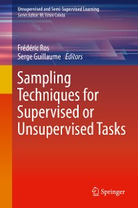 Cover Sampling Techniques for Supervised or Unsupervised Tasks
