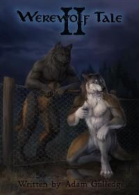 Cover Werewolf Tale II