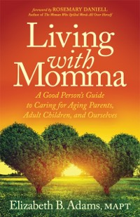 Cover Living with Momma