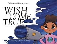 Cover Wish Come True