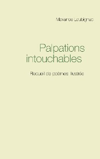 Cover Palpations intouchables