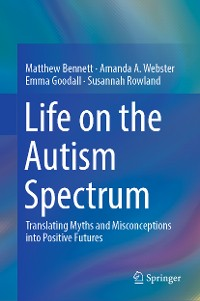 Cover Life on the Autism Spectrum