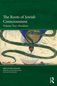 Cover Roots of Jewish Consciousness, Volume Two
