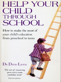 Cover Help Your Child Through School
