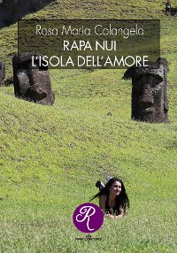 Cover Rapa Nui, l'isola dell'amore