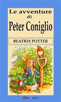 Cover Le avventure di Peter Coniglio