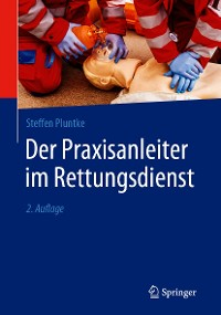 Cover Der Praxisanleiter im Rettungsdienst