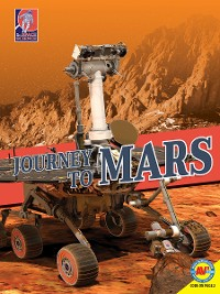 Cover Journey to Mars
