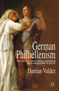 Cover German Philhellenism