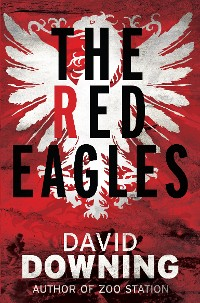 Cover The Red Eagles
