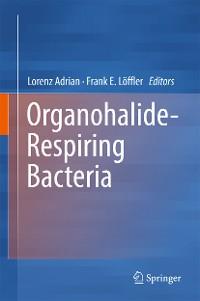 Cover Organohalide-Respiring Bacteria