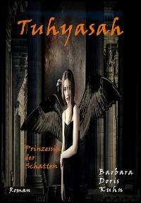 Cover Tuhyasah