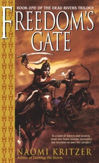 Cover Freedom's Gate