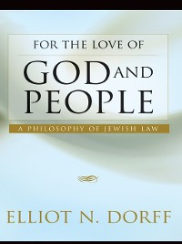 Cover For the Love of God and People