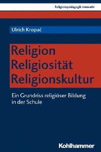Cover Religion - Religiosität - Religionskultur