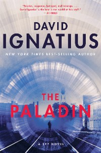Cover The Paladin: A Spy Novel