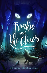 Cover Frankie and the claws