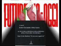 Cover Futurismo Oggi 2000 01 / Urfuturismo