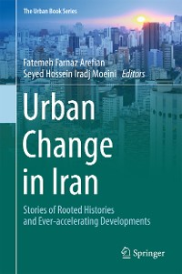 Cover Urban Change in Iran
