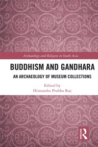 Cover Buddhism and Gandhara