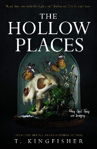 Cover The Hollow Places