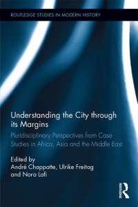 Cover Understanding the City through its Margins