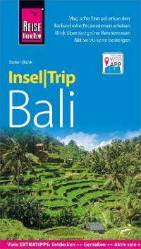 Cover Reise Know-How InselTrip Bali