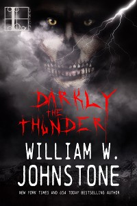 Cover Darkly the Thunder