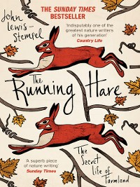 Cover The Running Hare