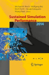 Cover Sustained Simulation Performance 2014