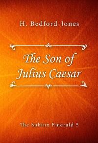 Cover The Son of Julius Caesar