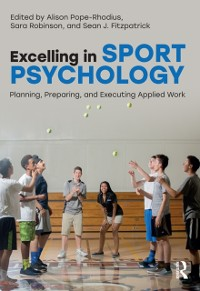 Cover Excelling in Sport Psychology
