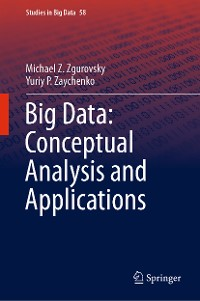 Cover Big Data: Conceptual Analysis and Applications