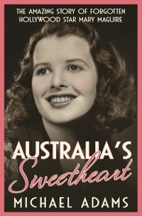 Cover Australia's Sweetheart
