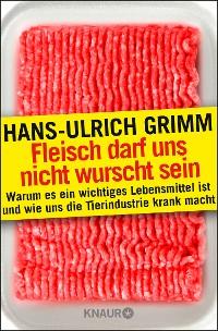 Cover Die Fleischlüge