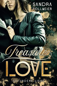 Cover Treasure Love