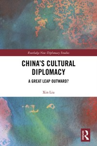 Cover China's Cultural Diplomacy