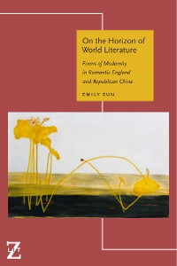 Cover On the Horizon of World Literature