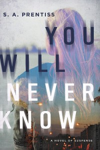 Cover You Will Never Know: A Novel