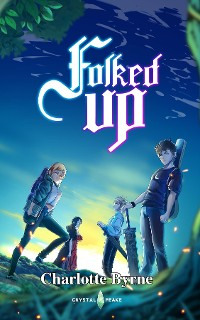 Cover Folked Up