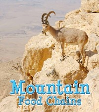 Cover Mountain Food Chains