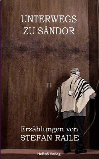 Cover Unterwegs zu Sándor
