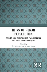 Cover Heirs of Roman Persecution
