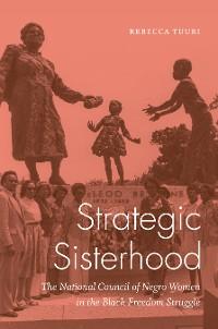 Cover Strategic Sisterhood